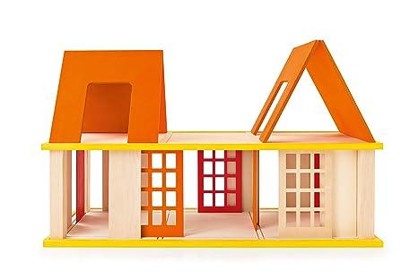 Selecta Spielzeug - Ag - 4250 - Villa Flexibla