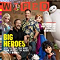 WIRED Magazine (Kindle Tablet Edition)