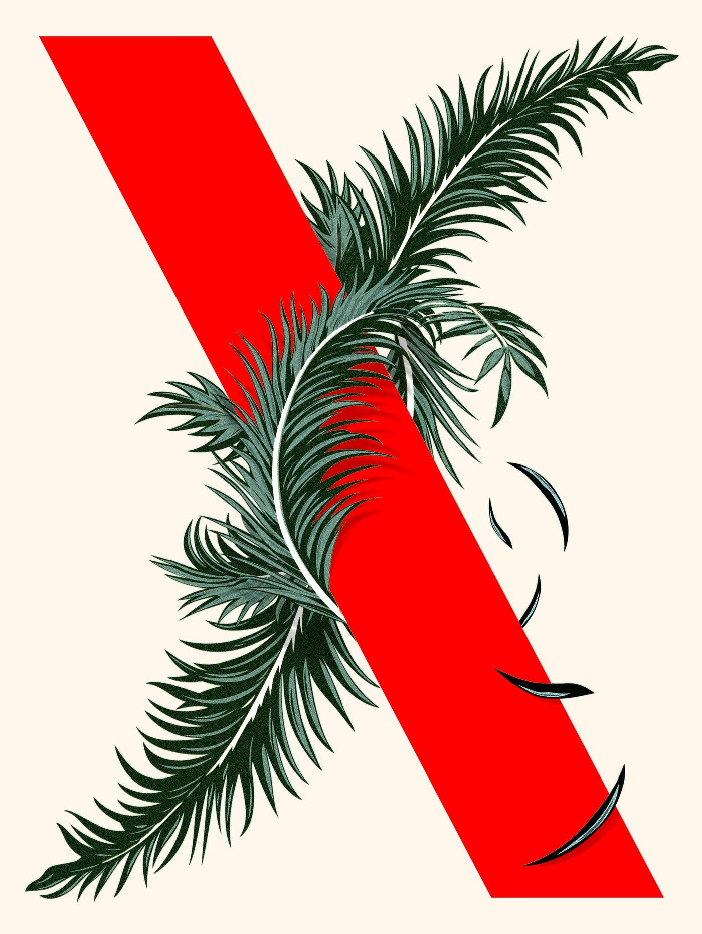 Southern Reach Trilogy by Jeff Vandermeer
