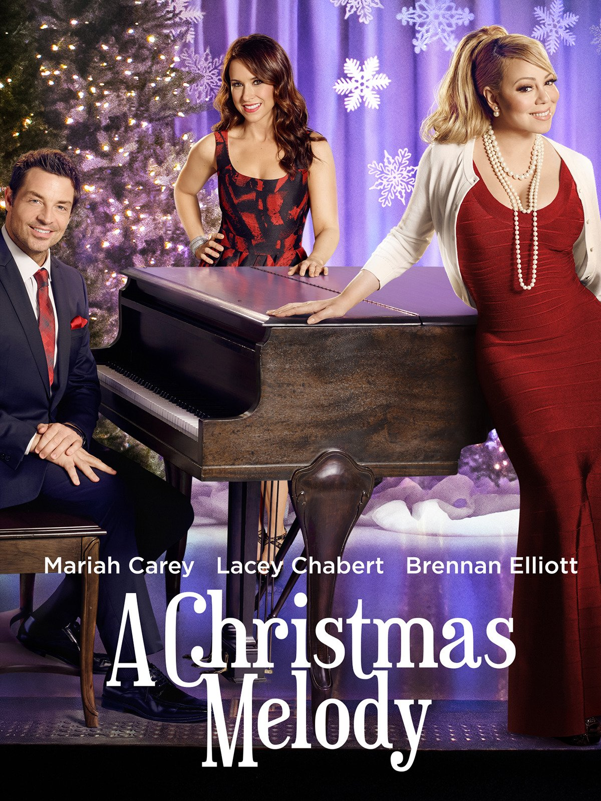 A Christmas Melody on Amazon Prime Video UK