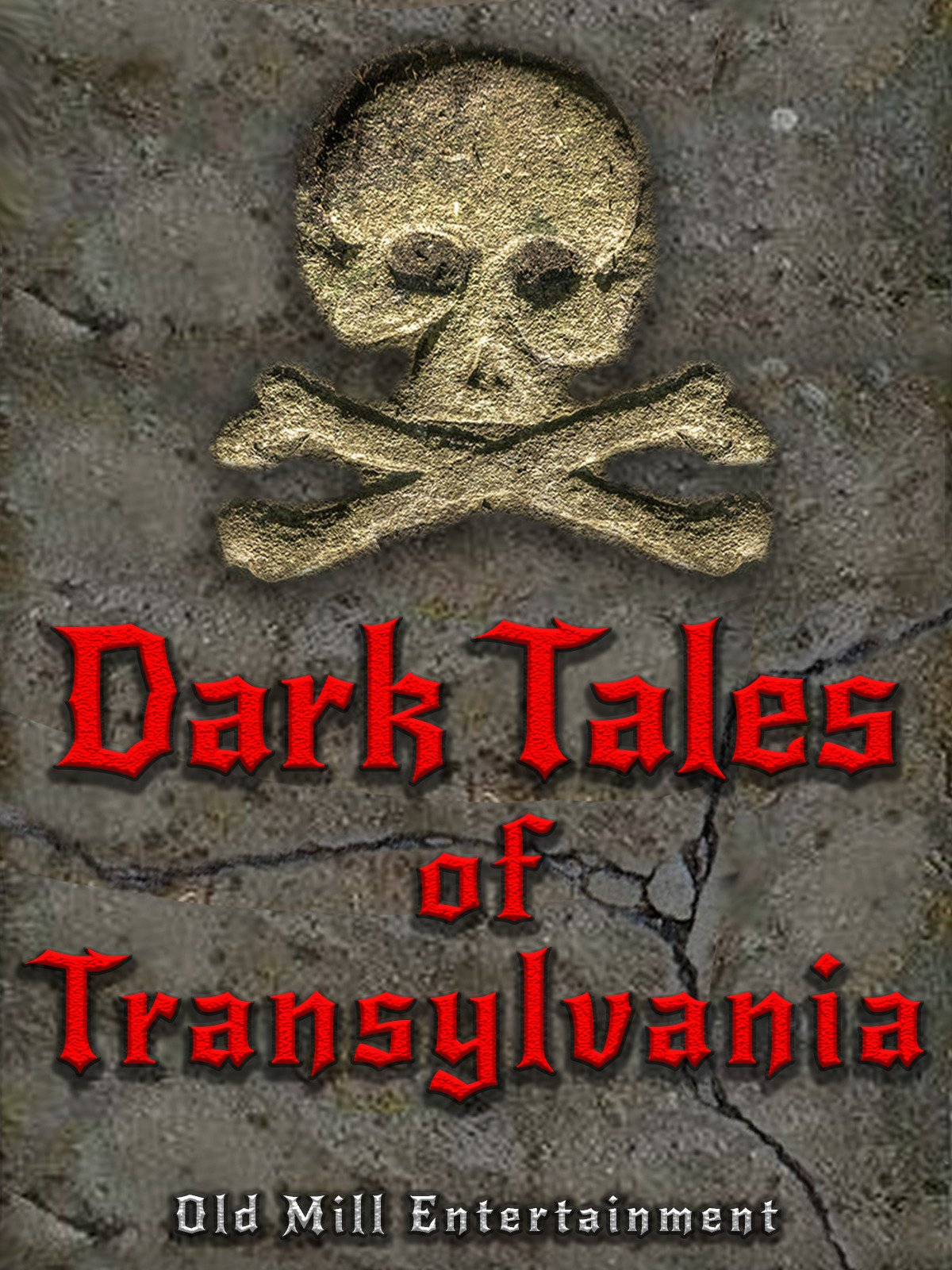 Dark Tales of Transylvania
