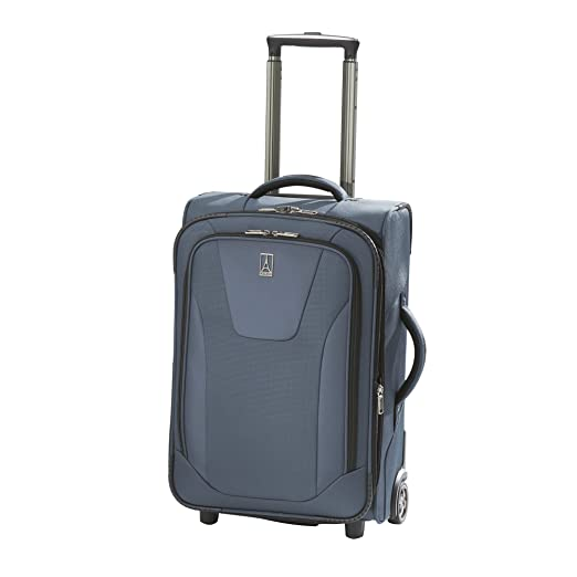 "Travelpro Luggage Maxlite 2 22"" Expandable Rollaboard"