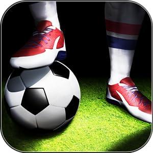 Football Kicks: Title Race(Kindle Tablet Edition) by Distinctive Developments Limited