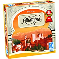 Alhambra Board Game (60373QNG)