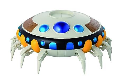 Banpresto - Figurine DBZ - Freezer Spaceship 15cm - 3296580336357