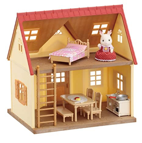 Silvania family House First Silvania family Renewal DH-05 (japan import)