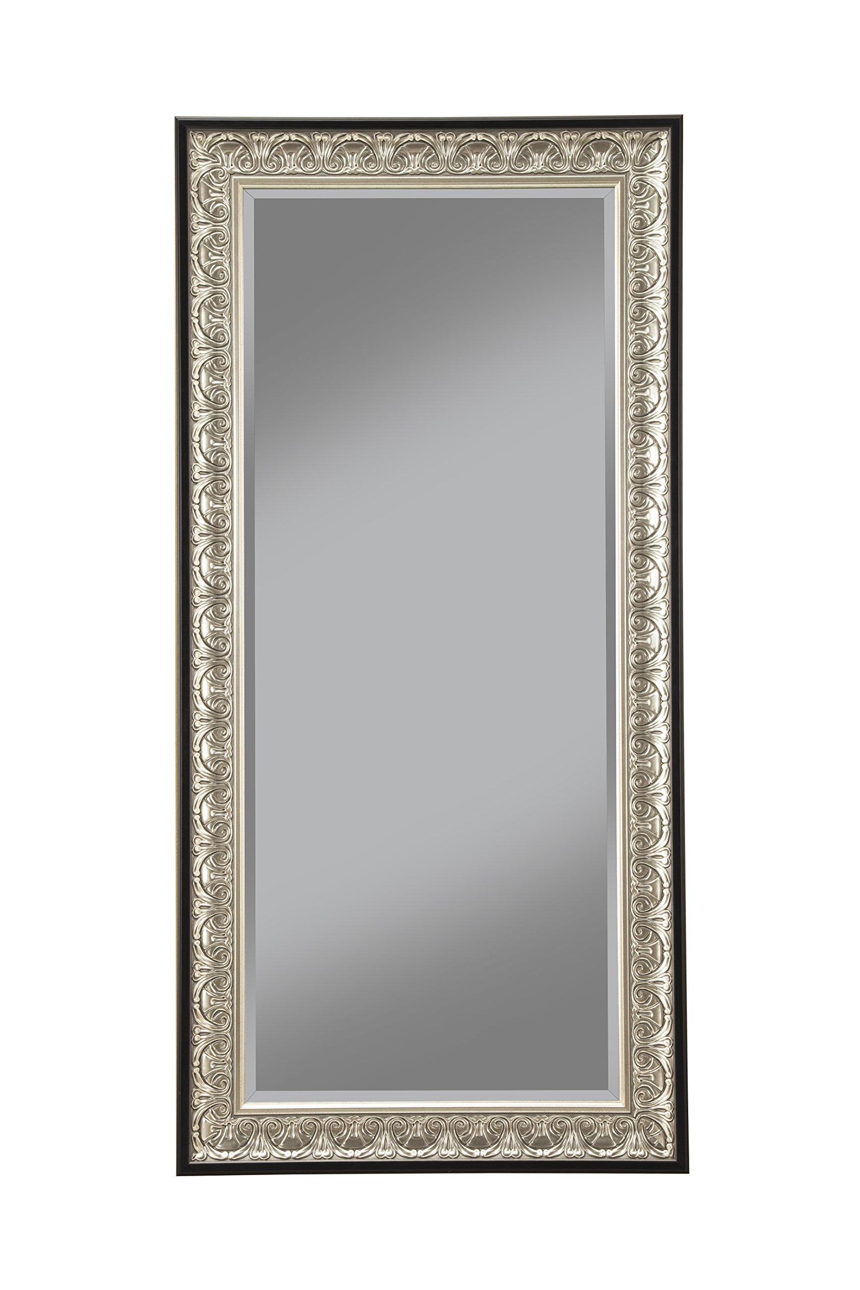 Sandberg Furniture 16011 Full Length Leaner Mirror Frame