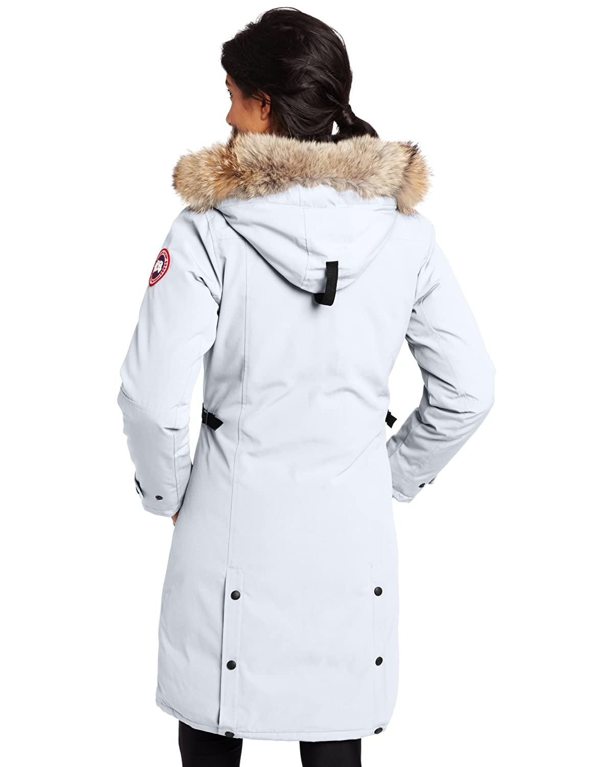 Canada Goose' ladies kensington parka reviews