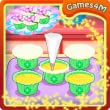 Easter Cupcakes Cooking Games from Games4M