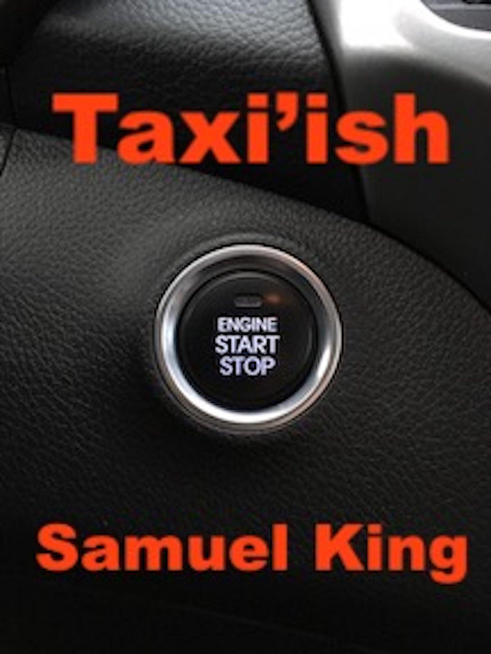 Taxi'ish