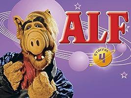 ALF - Staffel 4