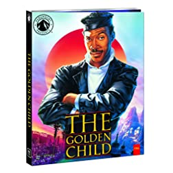 Paramount Presents: The Golden Child [Blu-ray]