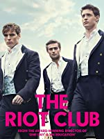 The Riot Club [HD]