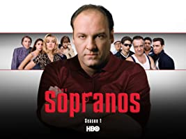 The Sopranos: Season 1 [HD]