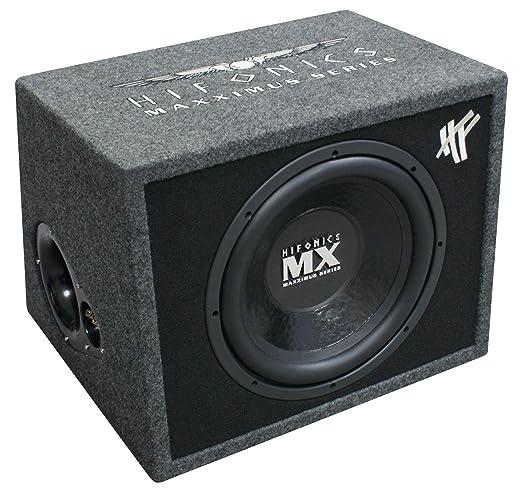 Hifonics MX-12R
