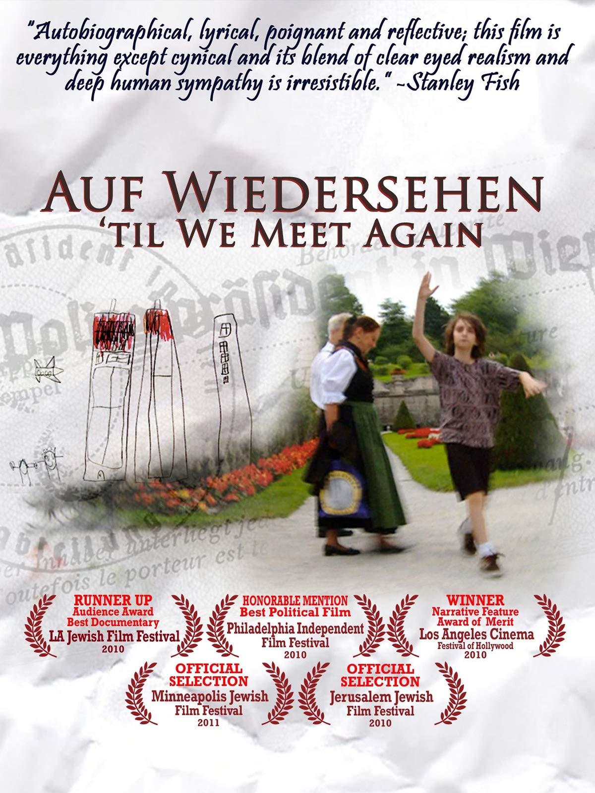 Auf Wiedersehen - Til We Meet Again on Amazon Prime Video UK