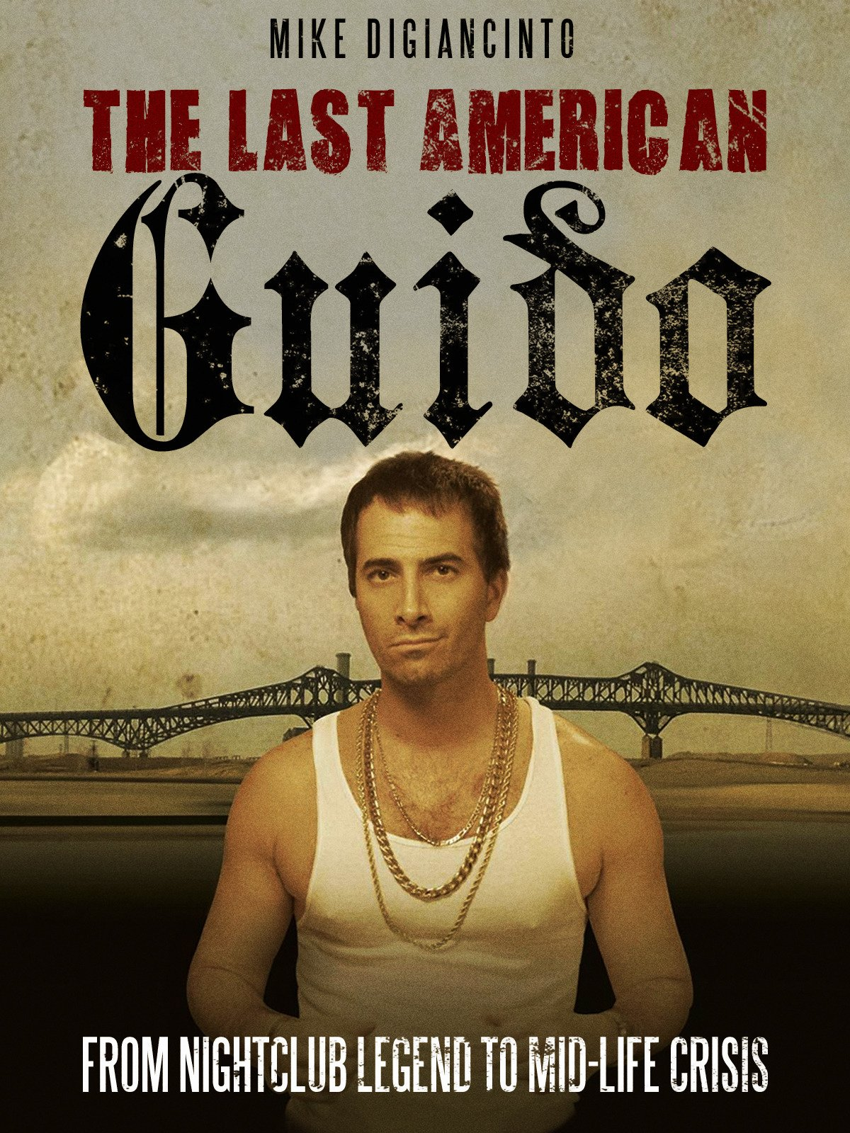 The Last American Guido