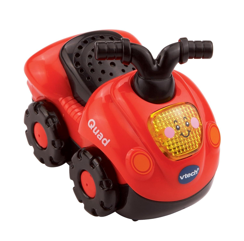 VTech 80-151904 – Tut Tut Baby Flitzer – Quad günstig online kaufen