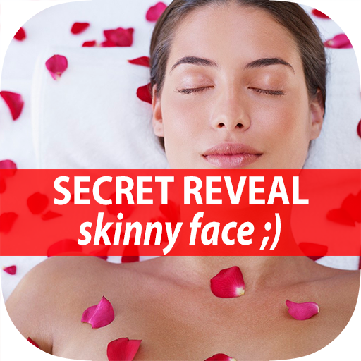 how-to-make-your-face-smaller-thinner-secret-reveal-to-make-your-face-skinny-slimmer