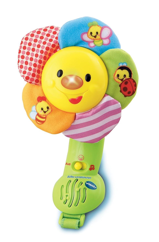 Vtech Baby 80-128004 – Süßes Lernblümchen als Geschenk