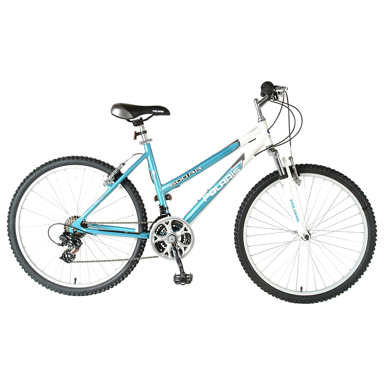 Bikes For Women 26 Inch Polaris Ladies RR Mountain