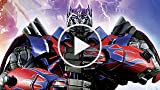 CGR Trailers - TRANSFORMERS: RISE OF THE DARK SPARK...