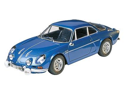 Tamiya - 89676 - Maquette - Alpine Renault A110 1600SC - Echelle 1:24