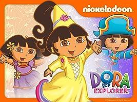 Dora's Special Adventures - Season 1