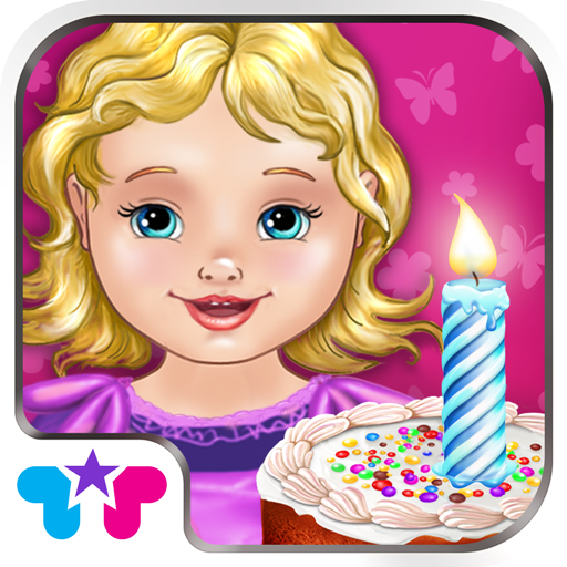 Baby Birthday Party Planner front-559332