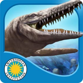 Mosasaurus: Mighty Ruler of the Sea - Smithsonian's Prehistoric Pals