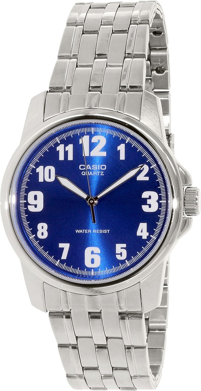 Casio General Men's Watches Metal Fashion MTP-1216A-2BDF - 4 casio mtp 1216a 2b
