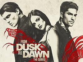 From Dusk Till Dawn: The Series Season 2