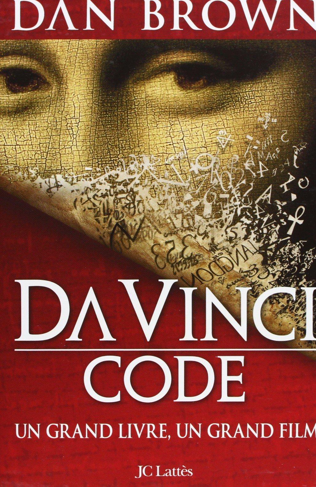 the da vinci code book review essay