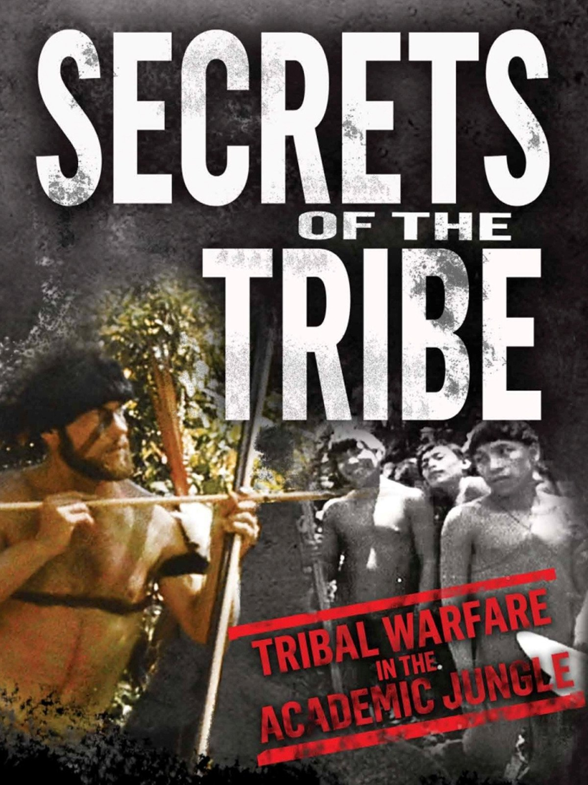 Secrets of the Tribe: Tribal Warfare in the Academic Jungle