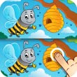 Find the Difference for Kids and Toddlers - Animal Farm Learning Game