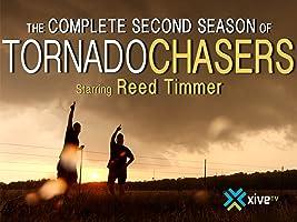 Tornado Chasers: Season 2