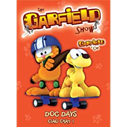 Garfield Show // Season 2 Vol:3 Dog Days / Saison 2 Vol:3 Ciao Chat!