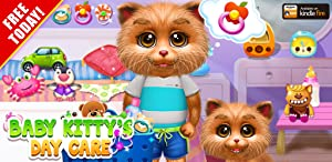 Baby Kitty's Day Care by LiBii