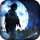 Zombies Tomb 3D Free