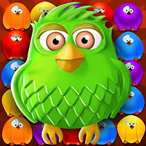 Bubble Birds 3 by XIMAD INC
