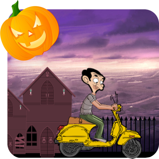 dr-bean-halloween-bike-ride