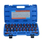BETOOLL 23-Piece Universal Terminal Release Kit-Universal Electrical Terminal Removal for American Domestic and Imported Vehicles