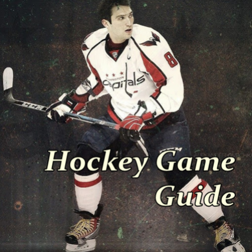 Hockey Game Guide front-924170