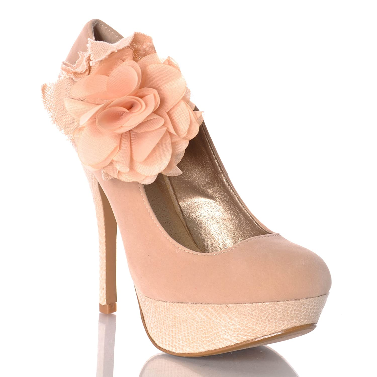 Are you looking for Pink Shoes? :  wedding 81X%2BFMRA02L. SL1500