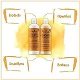 SheaMoisture Raw Shea Butter Shampoo & Conditioner Set   16 fl. oz. Shampoo   16 fl. oz. Conditioner