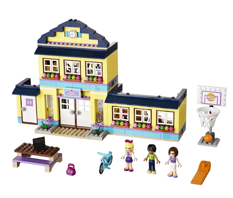 LEGO Friends Heartlake High 41005