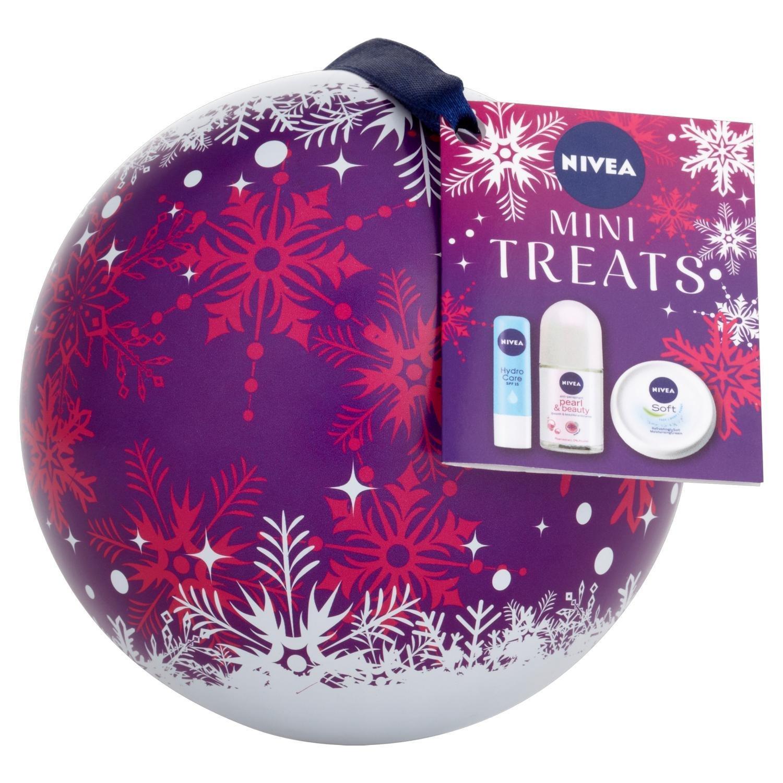 Nivea Mini Treats Gift Pack  393  Amazon Uk