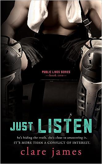 Just Listen (Public Lives, Part 2)