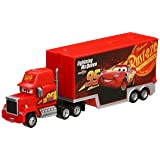 Disney Pixar Cars Tomica Collection Mack (Cars 3 Type)