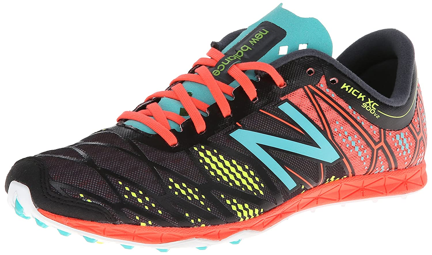 New Balance Men's MXC900 Cross Country Spikeless Shoe new balance футболка chiks